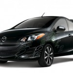 2011 Mazda2 Yozora Limited Edition (1)