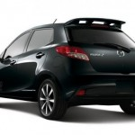 2011 Mazda2 Yozora Limited Edition (2)