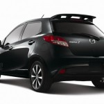 2011 Mazda2 Yozora Limited Edition (5)