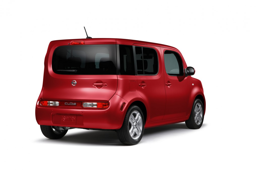 2011 nissan cube photos features price. Black Bedroom Furniture Sets. Home Design Ideas