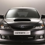 2011 Subaru Impreza STI Cosworth CS400