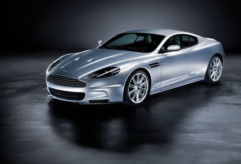2011 aston martin dbs 2011 Aston Martin DBS   Photos, Features, Price