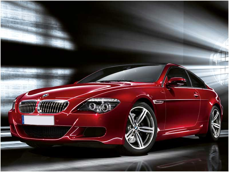 2011 bmw m6 2011 BMW M6   Photos, Features, Price