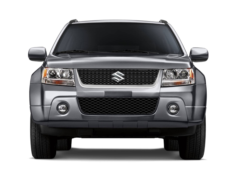 suzuki vitara related images,start 50 - WeiLi Automotive Network