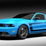 2012 Grabber Blue Boss 302 Laguna Seca Picture 150x150 2012 Ford Mustang Grabber Blue Boss 302 Laguna Seca   Photos, Features, Price