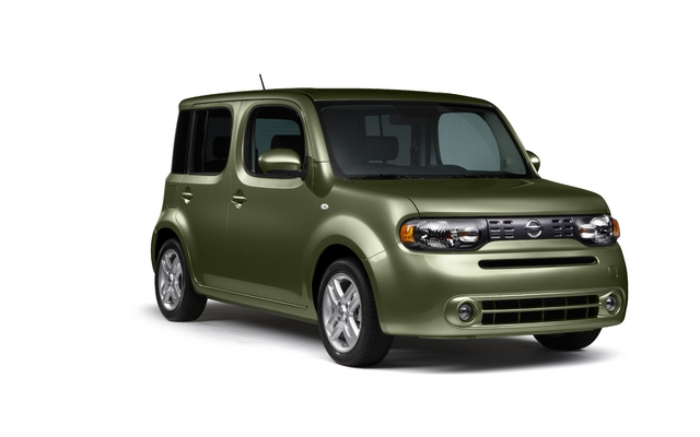 20832 2011 nissan Cube1 2011 Nissan Cube   Photos, Features, Price
