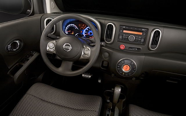 20836 2011 nissan Cube1 2011 Nissan Cube   Photos, Features, Price