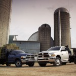 22011 Dodge Ram Chassis Cab