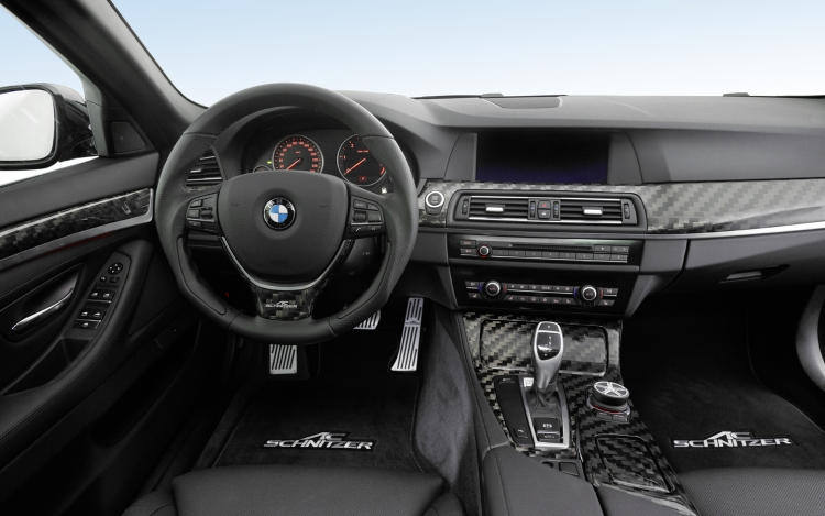 AC Schnitzer 2011 BMW 5 Series Touring   Photos, Features