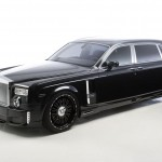 Rolls Royce Phantom EW (1)