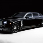 Rolls Royce Phantom EW (6)
