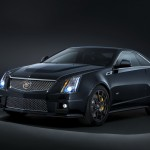 2011 Cadillac CTS V Coupe Black Diamond 150x150 Cadillac CTS V Range Introduces the New Edition, Black Diamond