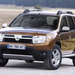 2011 Dacia Duster 150x150 Look who is coming to India, Dacia Duster