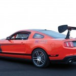 2011-Ford MustangBoss302S Edition (1)