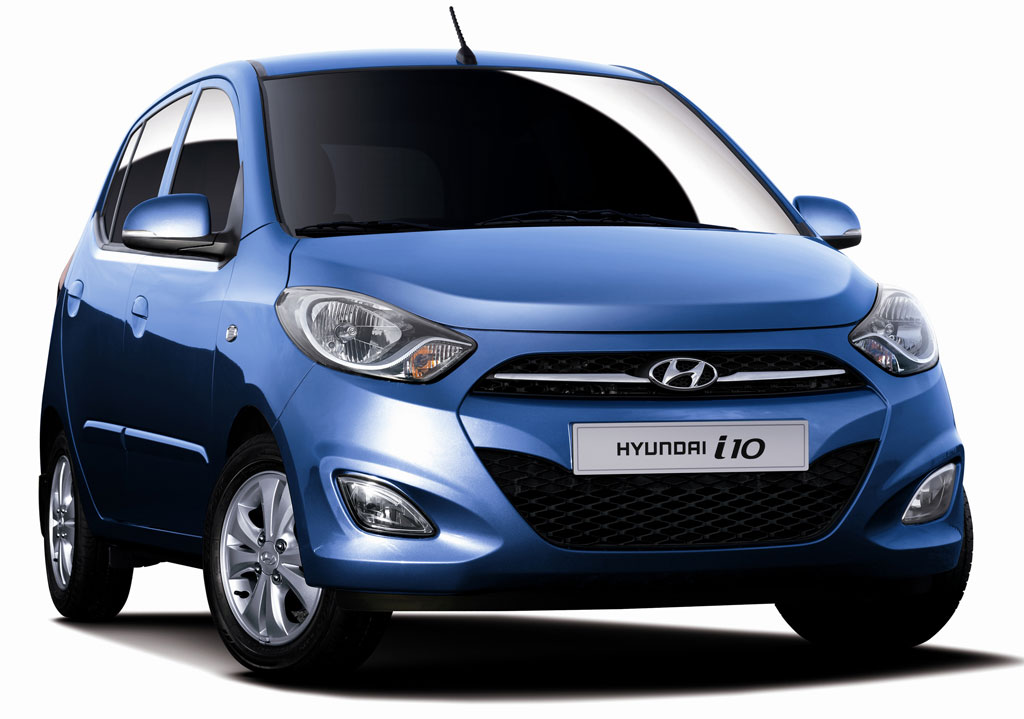 2011 Hyundai i10 Facelift 5 The details of 2011 Hyundai i10 Facelift