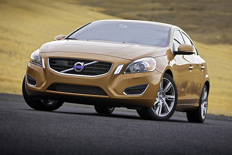 2011 Volvo s60 T5 1 The Exciting 2011 Volvo s60 T5