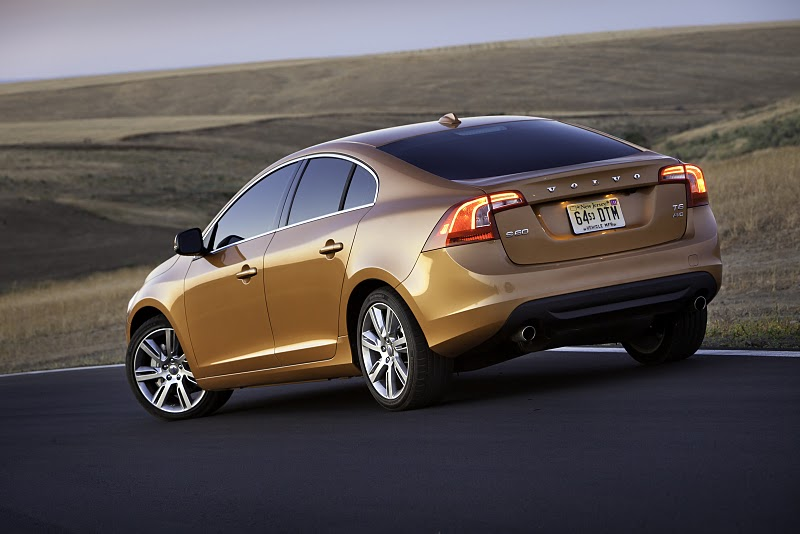 2011 Volvo s60 T5 3 The Exciting 2011 Volvo s60 T5