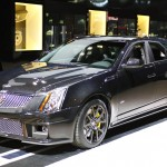 2011 cadillac cts v wagon black diamond chicago 150x150 The Black Diamond Edition of Cadillac CTS V Sport Wagon