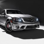 2011 mercedes benz c63 amg affalterbach edition front angle view 150x150 The Convertible BMW 6 series