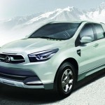 2011 ssangyong sut 1 concept 150x150 The Exciting SSang Yong SUT1 to be Unveiled