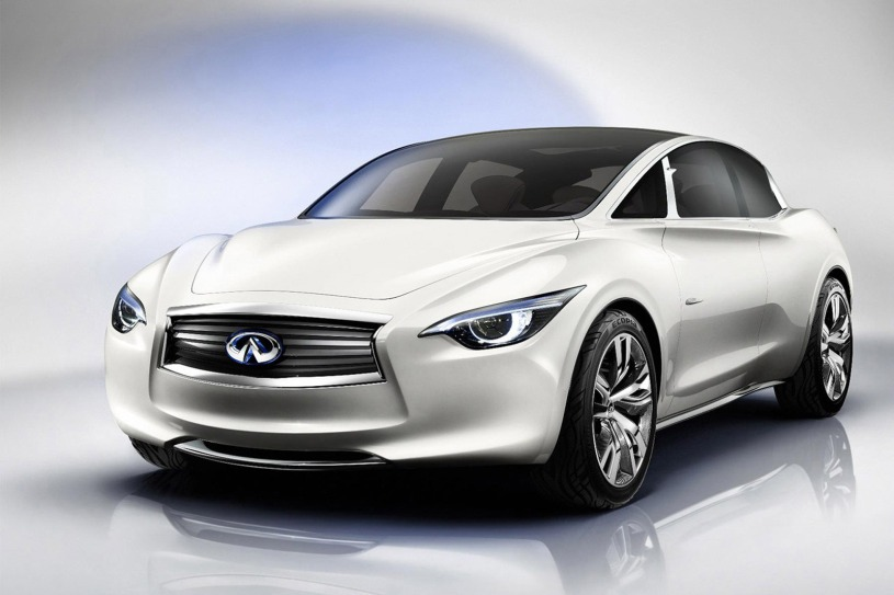 2011 infiniti etherea concept Infiniti Etherea Concept Car with EV Mode and Excellent Operating System