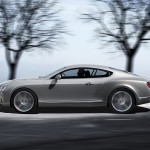 2012 Bentley Continental GT 150x150 Bentley 2012 Continental GT to be available in India at a price tag of Rs. 2 crore