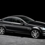 2012 Mercedes Benz C Class Coupe 150x150 2012 Mercedes Benz C Class Coupe Will Be Presented at Geneva Motor Show