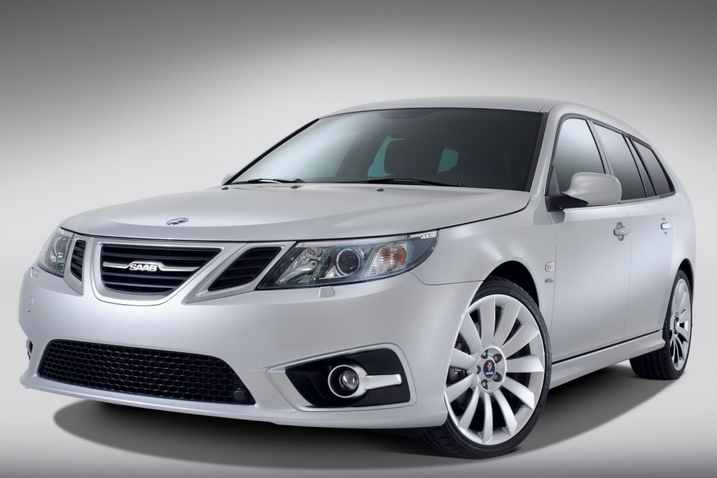 2012 Saab 9 3 Griffin 8 1024x682 The 2012 Facelift Model of Saab nine three Griffin