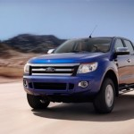 2012 ford ranger wildtrak 150x150 The Ford Ranger 2012 Wild track