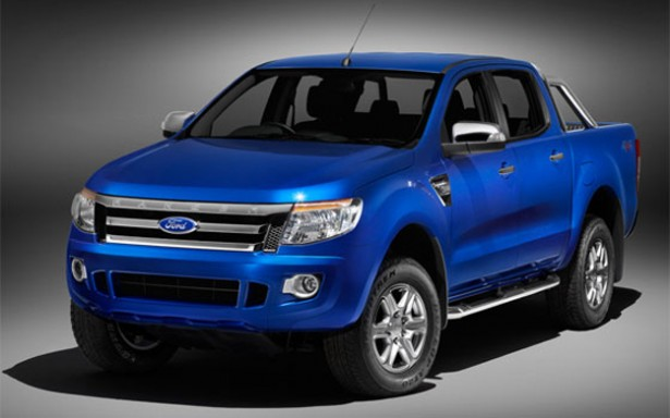 2012 ford ranger wildtrak 6 The Ford Ranger 2012 Wild track