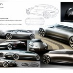 2019 Citroen DS Concept 150x150 Ugo Spagnolo Redefines the Duchesses' 2019 Successor