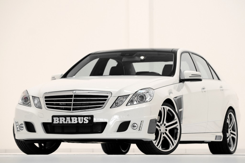 Brabus ECO PowerXtra D6S photos 1024x682 World's First Euro Six Compliant Performance Kit from Brabus, for Diesel Models