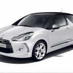 Citroen DS3 150x150 The Amazing Citroen DS3