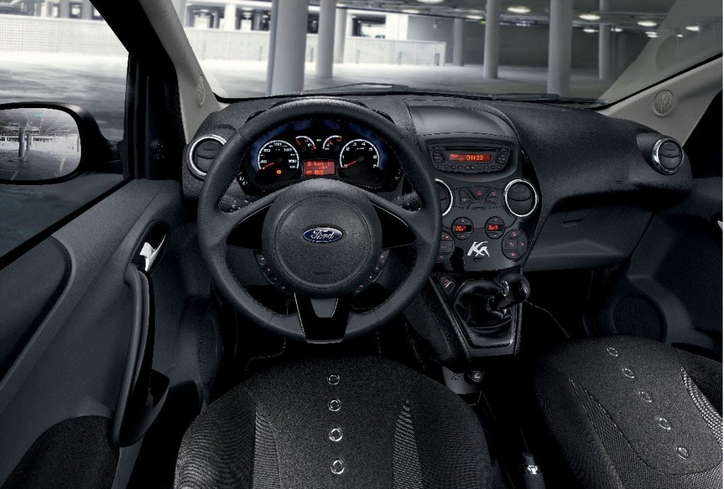 """Ford Ground Breaking New Vehicle 1 1024x692 Ford to Unveil a """"Ground Breaking New Vehicle"""""""