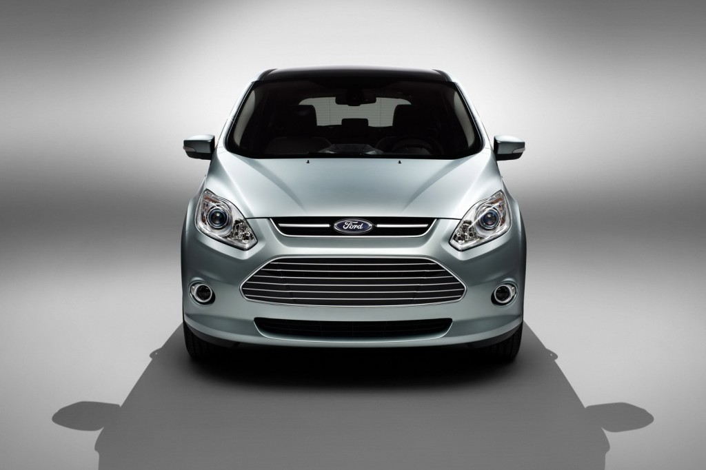 """Ford Ground Breaking New Vehicle 3 1024x682 Ford to Unveil a """"Ground Breaking New Vehicle"""""""