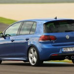 Golf R 150x150 Production of Volkswagen Golf MKVII by 2012