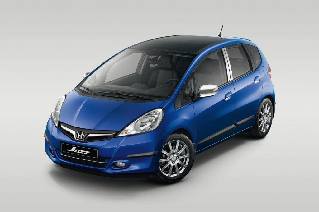 Jazz Hybrid 57 1024x682 Honda Jazz B Segment Version with EV Mode