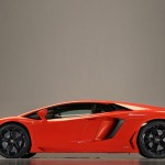 Lamborghini Aventador 150x150 Lamborghini Aventador Vehicles More Competent and Beautiful in Design