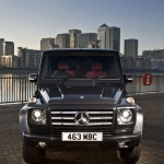 Mercedes Benz G Class 150x150 Eco friendly Mercedes Benz G Class Edition Will Be Launched in India
