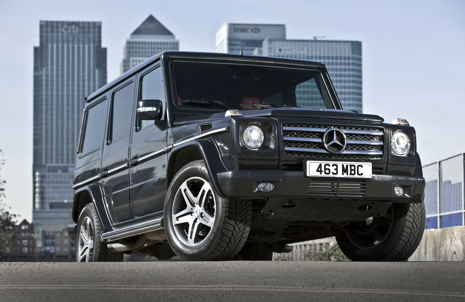 g55 amg_Eco-friendly Mercedes Benz G Class Edition Will Be Launched in India | machinespider.com