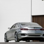 Mercedes Benz  Small SUV, Baby CLS (1)