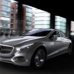 Mercedes Benz  Small SUV, Baby CLS (10)