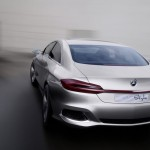 Mercedes Benz  Small SUV, Baby CLS (11)