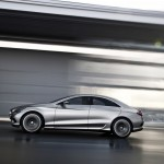 Mercedes Benz  Small SUV, Baby CLS (12)