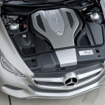 Mercedes Benz  Small SUV, Baby CLS (14)