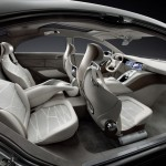 Mercedes Benz  Small SUV, Baby CLS (19)