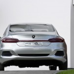 Mercedes Benz  Small SUV, Baby CLS (2)