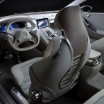 Mercedes Benz  Small SUV, Baby CLS (22)