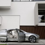 Mercedes Benz  Small SUV, Baby CLS (3)