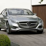 Mercedes Benz  Small SUV, Baby CLS (4)